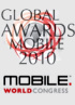 GSMA Awards 2010: HTC Hero телефона год
